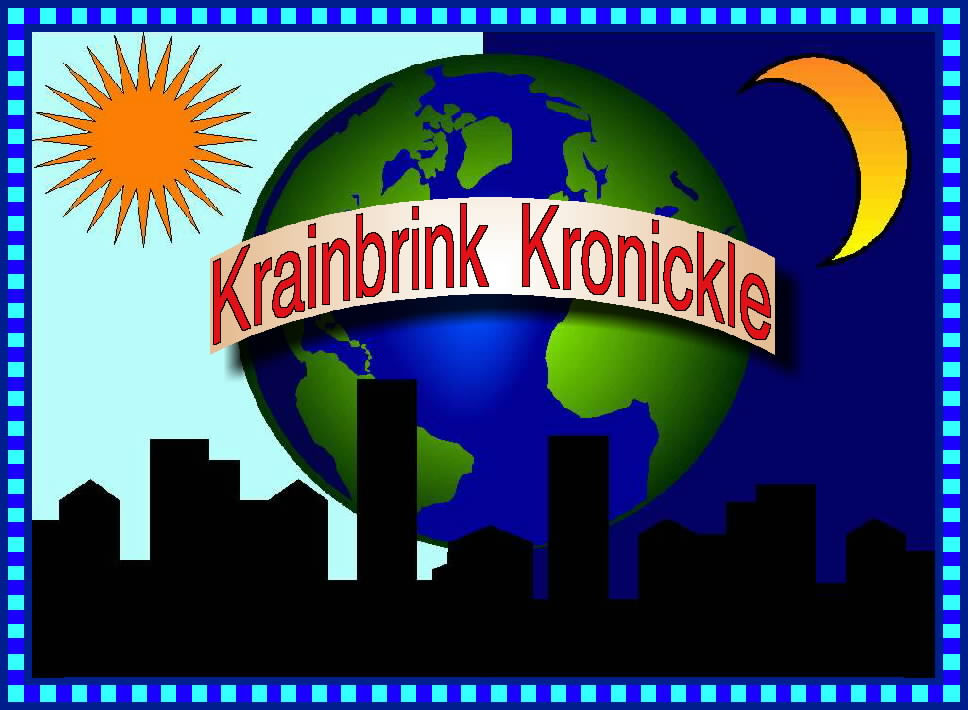 The Krainbrink Kronickle